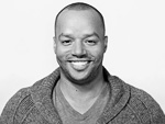You've Gotta Watch Donald Faison Twerk