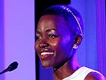 Lupita Nyong'o: I Used to Pray for Lighter Skin