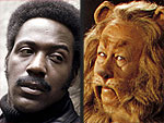 Shaft's Mustache & the Cowardly Lion's Mane: An Inside Look at Hollywood Memorabilia | Oscars 2014, Shaft, The Wizard of Oz, Bert Lahr, Richard Roundtree