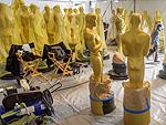 See Who (Really) Makes Oscar Magic Happen!