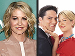 Jenna Elfman: Dharma and Greg Would Be 'Having Lots of Sex'