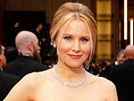 So, Kristen Bell, What'd You Eat Before the Oscars? | Kristen Bell