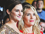 Got Two Minutes? Relive the Divergent Premiere Red Carpet