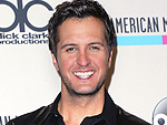 Too Cute: Luke Bryan Greets Pint-Sized Fans in N.Y.C.