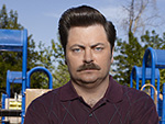 Don't Mess with Ron Swanson! Watch His Best Lines from Parks and Rec