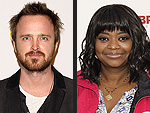 Aaron Paul Wants to 'Keep Kids in School Hallways'