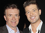 Why Is Alan Thicke Cutting Son Robin Out of His Will?