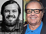 Happy 77th Birthday to Jack Nicholson! See His Changing Looks