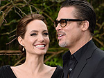 Flashback: See Brad and Angelina at the London Premiere of Maleficent
