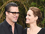 Angelina Jolie Talks Wedding Plans, Her Health and Life with Brad