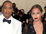 VIDEO: See Beyoncé & Jay ZBefore the Attack