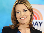 Savannah Guthrie 'Can't Wait' For Her Baby's Arrival