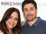 Jason Biggs: I'm 'Always Smiling'About Sid