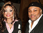 Surprise! La Toya Jackson Is Engaged to Jeffré Phillips