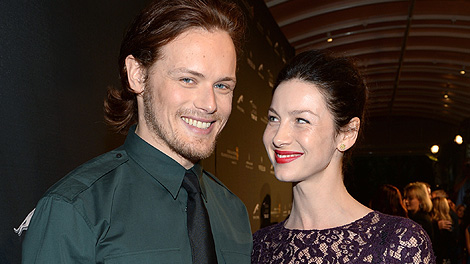 Check Out an Exclusive Clip from the New Starz Series, Outlander| STARZ