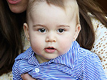 The Cutest 2 Minutes Ever: Prince George's First Year in Review