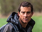 Bear Grylls on Zac Efron: 'He's Willing to Try Anything'