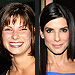Sandra Bullock's Changing Looks