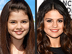 Selena Gomez's Changing Looks!