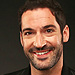 Tom Ellis Pitches the Best Show on Television: Cockney Sopranos