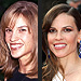 Happy Birthday, Hilary Swank! See Her Changing Looks