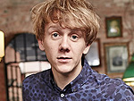 Getting Weird with Please Like Me's Josh Thomas