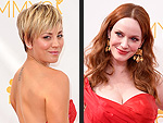 Red Is the New Black: See for Yourself in This Emmys Carpet Time Lapse