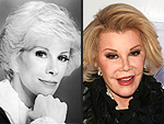 Remembering Joan Rivers: See Her Changing Looks