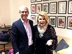 PEOPLE and EW's Jess Cagle Remembers Joan Rivers