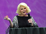 Late Night Comedians Pay Tribute to Joan Rivers