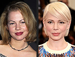 Michelle Williams: From Creek to Chic