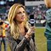 Erin Andrews on De