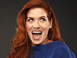 What's Debra Messing's Favorite Line from Will & Grace?