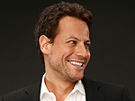 Ioan Gruffudd: Sexy, Welsh and a Great Cook!