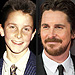 Happy 40th! Birthday Boy Christian Bale's Changing Looks
