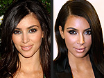 Happy 34th Birthday, Kim Kardashian! See Her Changing Looks