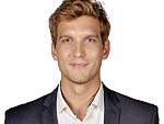 Meet Once Upon a Time's Dreamy Kristoff, Scott Michael Foster