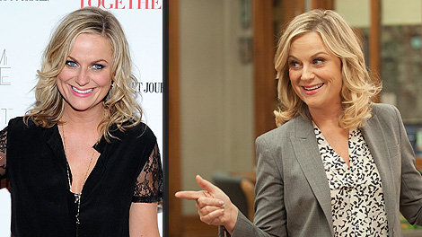 Amy Poehler Tells a Crazy Story from the Parks and Recreation Set – But Is It True?