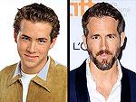 Happy Birthday, Ryan Reynolds! See His Changing Looks