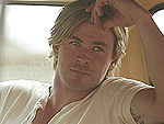What Did Chris Hemsworth Say When He Found Out He Was the Sexiest Man Alive?