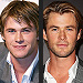 Check Out Chris Hemsworth's Changing Looks!