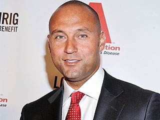 Did Derek Jeter Celebrate a Secret Bachelor Party in Las Vegas?