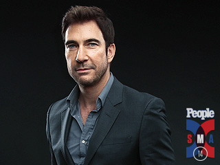 What Was Dylan McDermott's Best Vacation Ever?