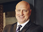Tom Colicchio Explains Why Bald Is Beautiful