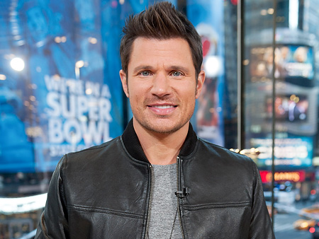 nick lachey dating 2014 The couple welcomed son phoenix on christmas eve.