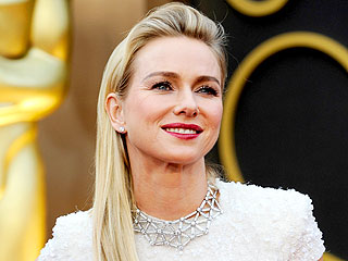 Naomi Watts Just Got a Super-Glamorous New Beauty Gig | Naomi Watts