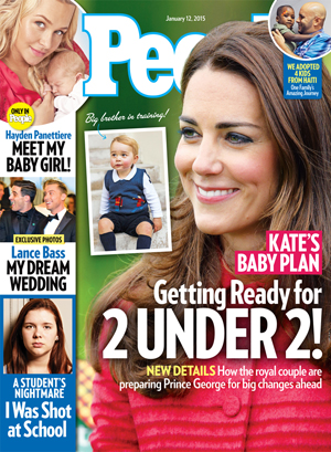 Kate Middleton cover photo | Kate Middleton Cover, Hayden Panettiere, Kate Middleton, Lance Bass
