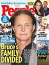 A Family's Pain: Bruce Jenner's Family Divided