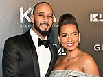 Swizz Beatz and Alicia Keys Welcome Son Genesis Ali