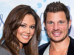 Nick and Vanessa Lachey Welcome Daughter Brooklyn Elisabeth